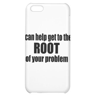 Gifts For Endodontists iPhone 5C Cover