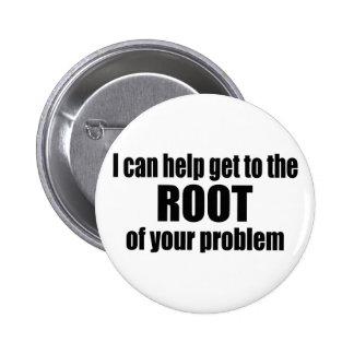 Gifts For Endodontists Pinback Button
