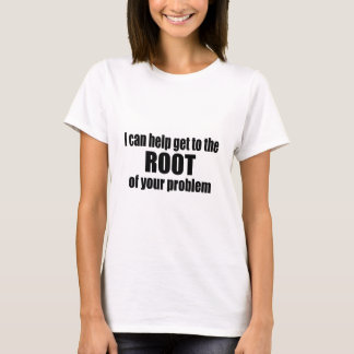 Gifts For Endodontists T-Shirt