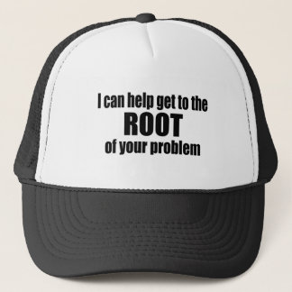 Gifts For Endodontists Trucker Hat