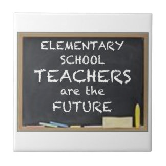 GIFTS FOR ENGLISH TEACHERS TILE