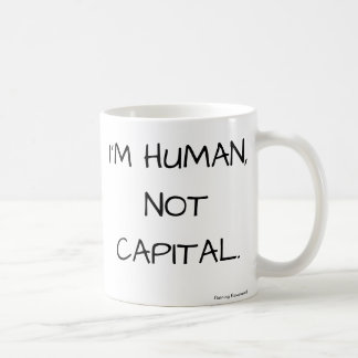 Gifts for Entrepreneurs & Freelancers Coffee Mug