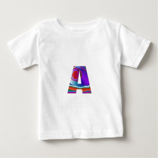 Gifts for friends names with Alpha A AA AAA fun 99 T Shirt