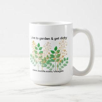 Gifts for Gardeners Coffee Mug