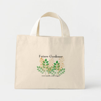Gifts for Gardeners Mini Tote Bag