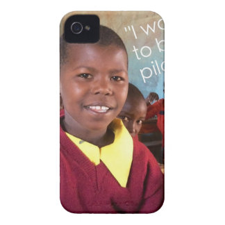 Gifts For Good Maasai Student iPhone4 Case