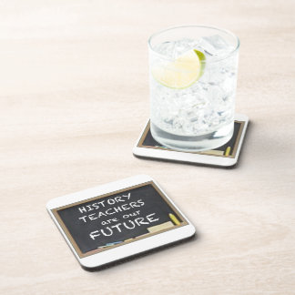 GIFTS FOR HISTORY TEACHERS DRINK COASTER