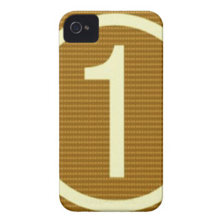 Gifts for Leaders Winners Topper Champions KIDS 99 Case-Mate iPhone 4 Case
