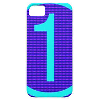 Gifts for Leaders Winners Topper Champions KIDS 99 iPhone SE/5/5s Case