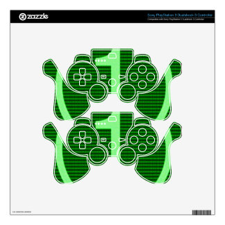 Gifts for Leaders Winners Topper Champions KIDS 9 Skin For PS3 Controller