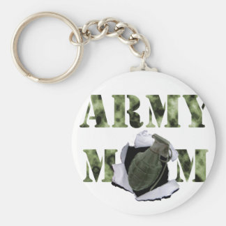 Gifts for many different kinds of moms keychain