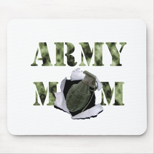 Gifts for many different kinds of moms mouse pad