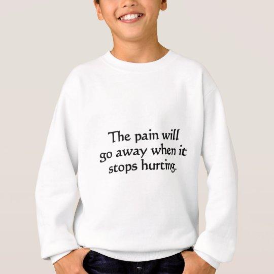 Gifts for Nurses & Patients Sweatshirt