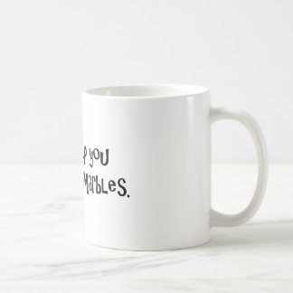 Gifts for Psychiatrists Coffee Mug
