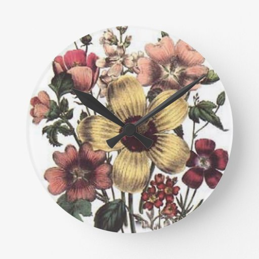 Gifts For Smiles Wall Clock