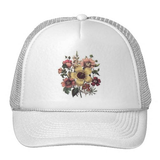 Gifts For Smiles Trucker Hat