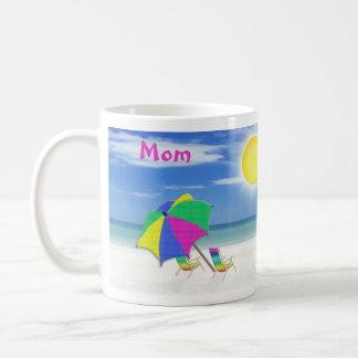 Gifts for Snowbirds, Florida Snowbird Mug for MOM