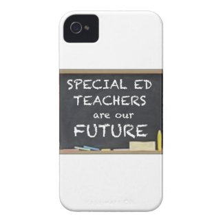 GIFTS FOR SPECIAL ED TEACHERS iPhone 4 Case-Mate CASES