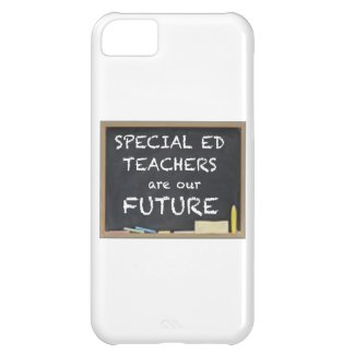 GIFTS FOR SPECIAL ED TEACHERS COVER FOR iPhone 5C