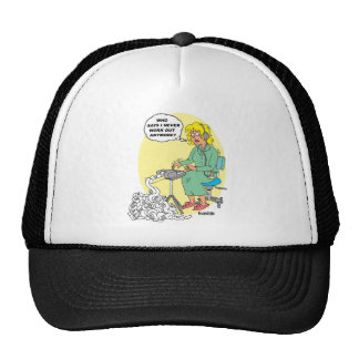 Gifts For Stenographers Trucker Hat