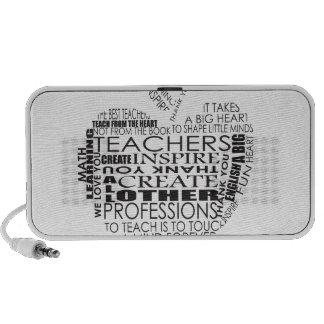 Gifts for Teachers Mini Speaker