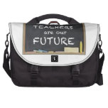 GIFTS FOR TEACHERS (SCIENCE) LAPTOP BAG