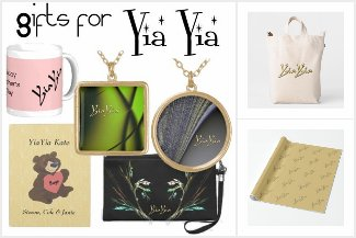 Gifts for YiaYia