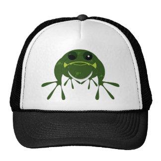 Gifts Frog Trucker Hat