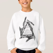 Gifts From Animals Sweatshirt