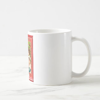 Gifts from Santa for a little girl Coffee Mug