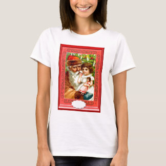 Gifts from Santa for a little girl T-Shirt