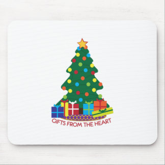 Gifts From The Heart Mouse Pad