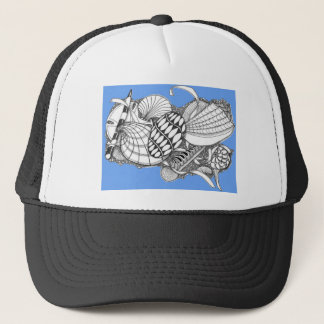 Gifts from the Sea Style Trucker Hat