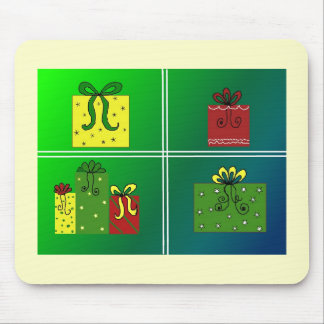 Gifts Galore Mouse Pad