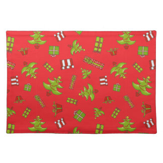 Gifts Galore! Placemat