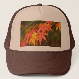 Gifts In Fall Colors Multiple Products Trucker Hat