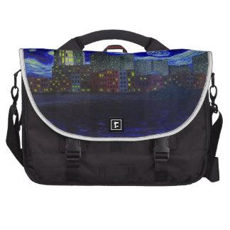 "Gifts: ""Nashville Starry Night"" by Jack Lepper Computer Bag"