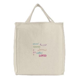 Gifts of Grace Religious Bags