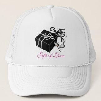 Gifts of Love Trucker Hat