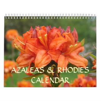 GIFTS OFFICE BOSS MANAGERCalendar Azaleas Calendar