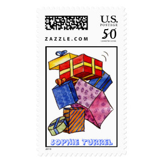 """Gifts"" Postage"