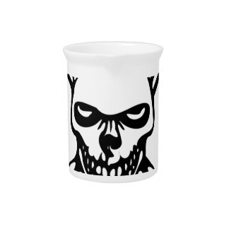 Gifts, Skull Pitcher