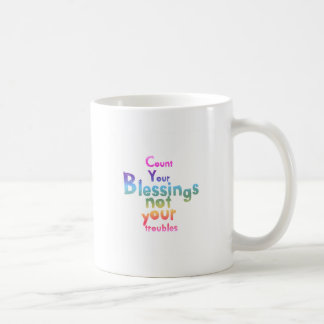 Gifts to lift your spirits and brighten your day coffee mug