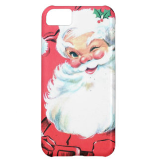 Gifts Under $50 Santa iPhone Case
