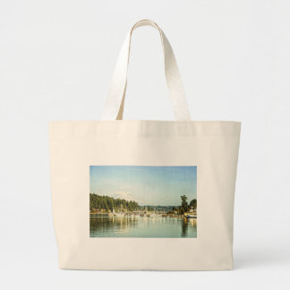 Gig Harbor Canvas Bag