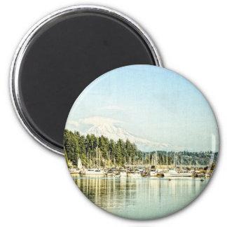 Gig Harbor Magnet