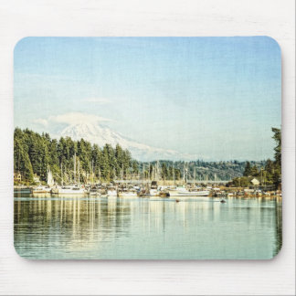 Gig Harbor Mouse Pad