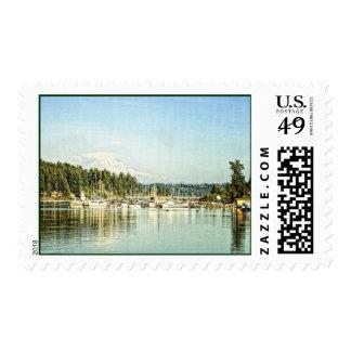 Gig Harbor Postage Stamp