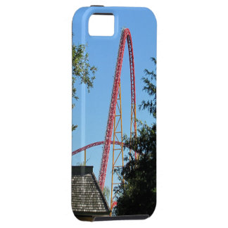 Giga Coaster iPhone SE/5/5s Case