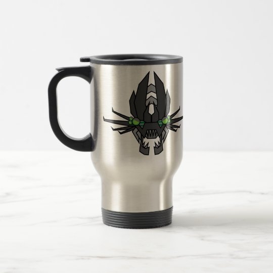 Gigabyte Mug